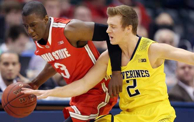 Ohio State Buckeyes vs. Michigan Wolverines Latest Odds and Predictions