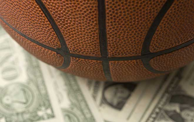 First Round Betting Tips for Extreme Success on March Madness