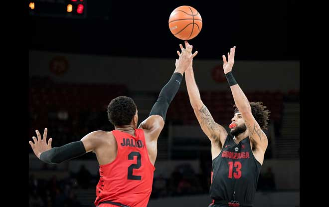 #5 Ohio State vs. #4 Gonzaga Latest Odds & Expert Picks 1