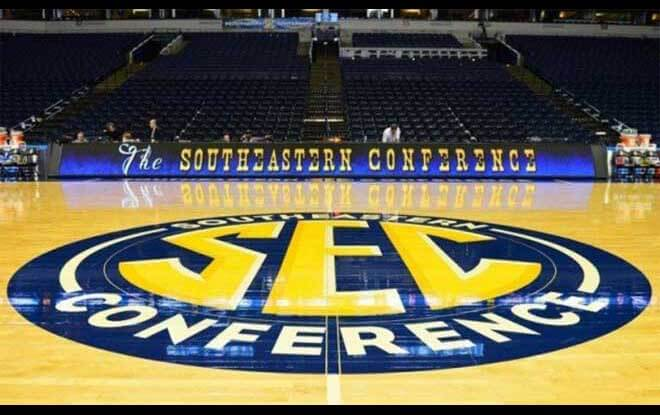 SEC Tournament Gains Respect between on all bettors, sportsbooks and handicappers