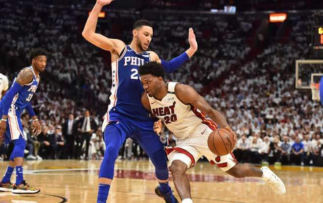 Philadelphia 76ers vs. Miami Heat – Game 4 odds, betting analysis and predictions