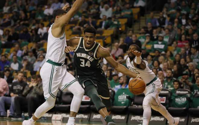 Bucks vs. Raptors NBA Conference Finals Game 4 Odds & Picks