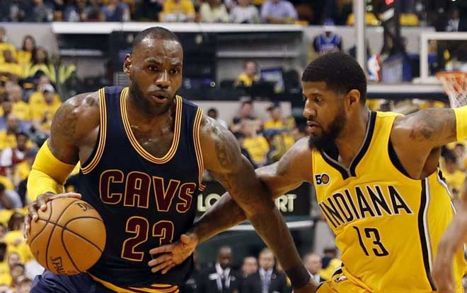 Cleveland Cavaliers vs. Indiana Pacers Game 4 Odds, predictions and analysis