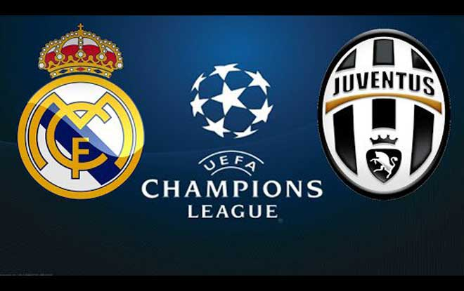 UEFA Champions League Quater Finals Betting Tips Real Madrid vs. Juventus