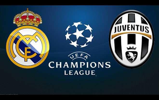 UEFA Champions League Quater Finals Betting Tips Real Madrid vs. Juventus