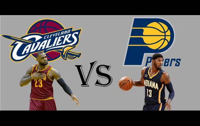 Cleveland Cavaliers vs. Indiana Pacers NBA Playoffs Updated Odds, and Expert Picks
