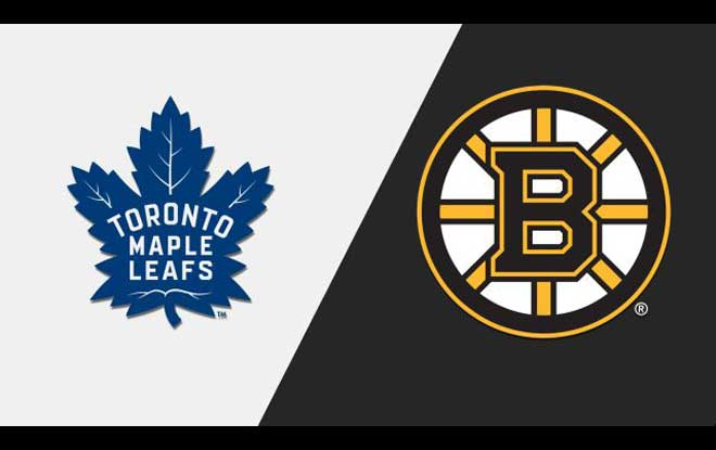 Toronto Maple Leafs vs. Boston Bruins NHL playoffs odds and predictions for game 7