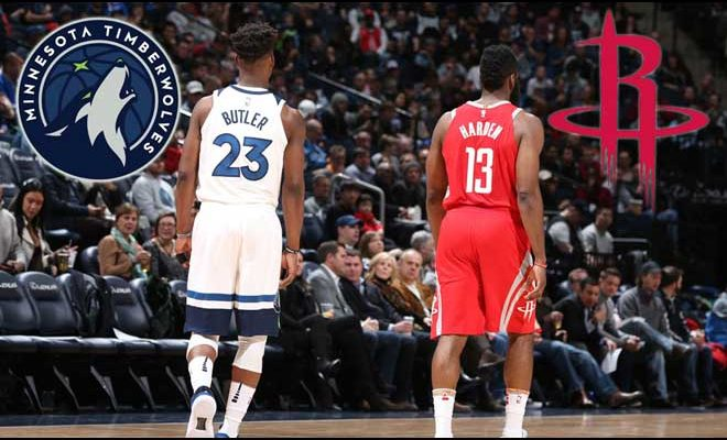 Minnesota Timberwolves vs. Houston Rockets Latest Odds and expert predictions for the NBA Playoffs