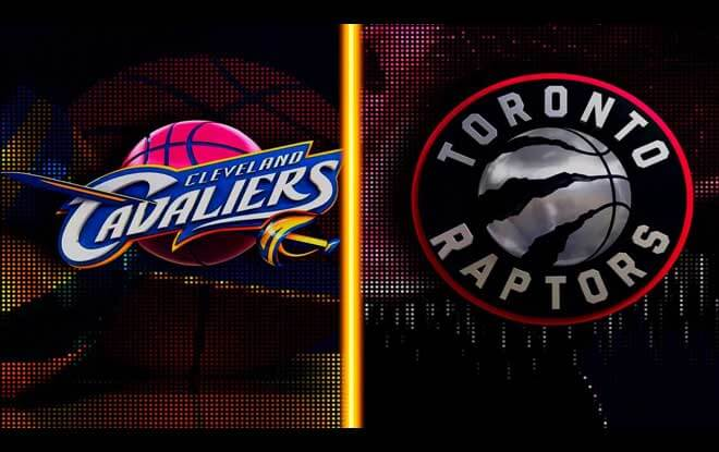 Toronto Raptors vs. Cleveland Cavaliers Latest Odds and Expert Predictions