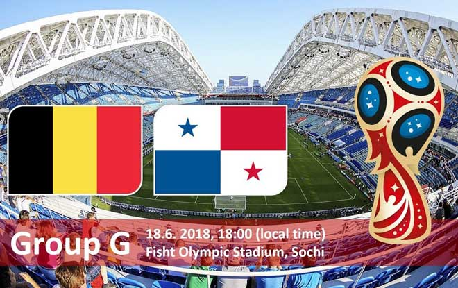 Belgium vs. Panama Odds and Picks for the 2018 World Cup
