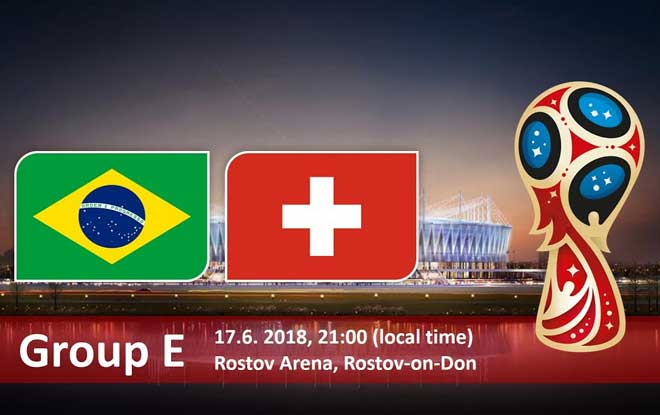 Brazil vs. Switzerland World Cup Betting Odds, Picks and analysis