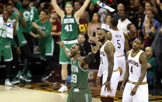Cleveland Cavaliers vs. Boston Celtics NBA Conference Finals Game 2 Latest Odds and Picks