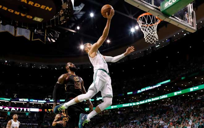 Boston Celtics vs. Cleveland Cavaliers Latest Odds and Picks for Game 6