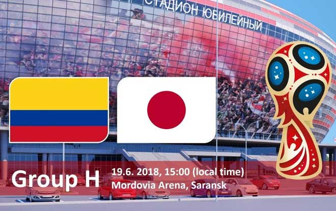 Colombia vs. Japan Odds and Betting Tips for the 2018 World Cup