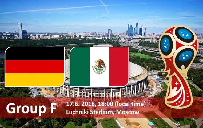 Mexico vs. Germany 2018 World Cup Betting Odds, Predictions and Analysis