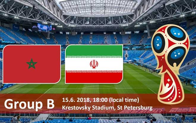 Morocco vs. Iran 2018 World Cup Betting odds, preview and Predictions