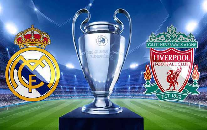 2018 UEFA Champions League Final Betting, Real Madrid vs. Liverpool Updated Odds and Betting Tips