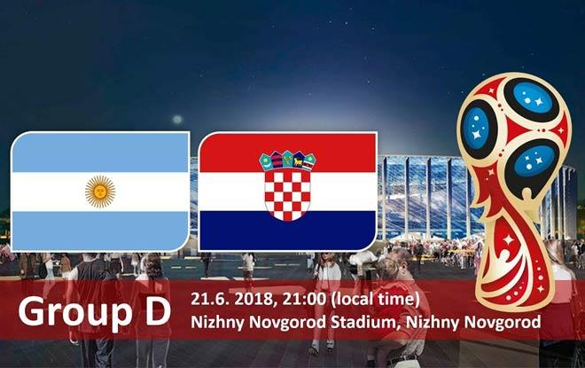 Argentina vs. Croatia: Expert Predictions, Odds and Analysis 1
