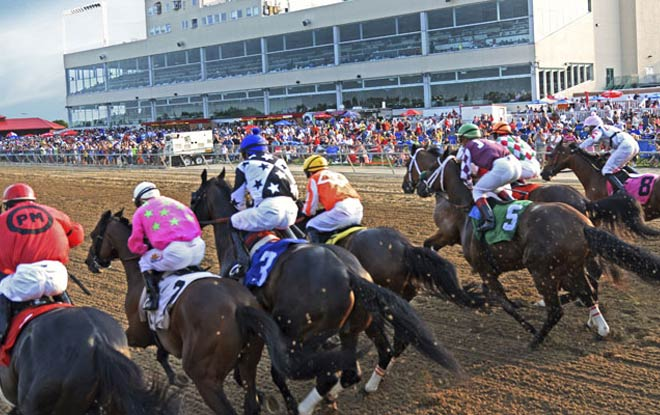 2018 Belmont Stakes Racebook Preview, Odds and Betting Tips!