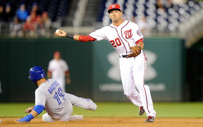 Washington Nationals vs. Toronto Blue Jays Updated Odds and Expert Predictions