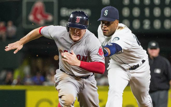 Boston Red Sox vs. Seattle Mariners Expert Picks, Odds and Betting Trends