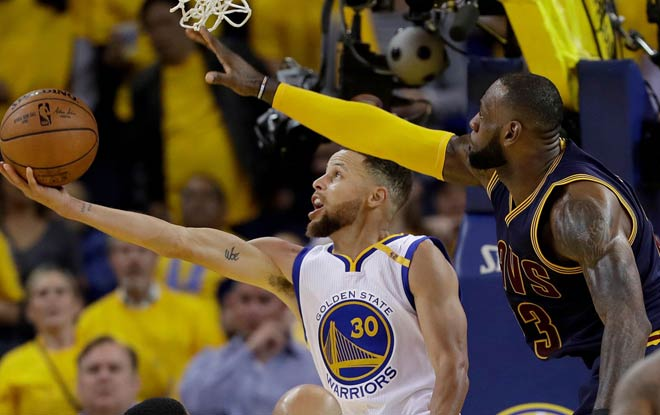 Cleveland Cavaliers vs. Golden State Warriors – NBA Finals Game 2 Odds and Predictions