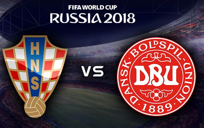 Croatia vs. Denmark World Cup Round of 16 Odds and Picks 1