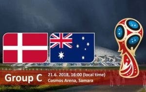 Denmark vs. Australia FIFA World Cup Updated Odds and expert predictions