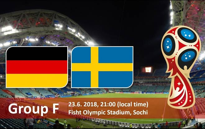 Germany vs. Sweden World Cup Updated Odds, Betting Tips and Predictions