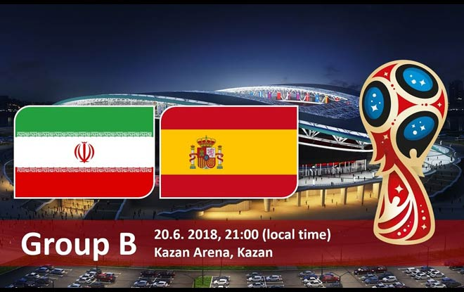 Iran vs. Spain betting tips and odds - FIFA World Cup 2018
