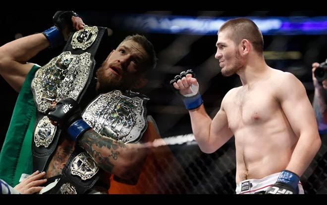 Conor McGregor vs Khabib Nurmagomedov Early betting analysis and rumors