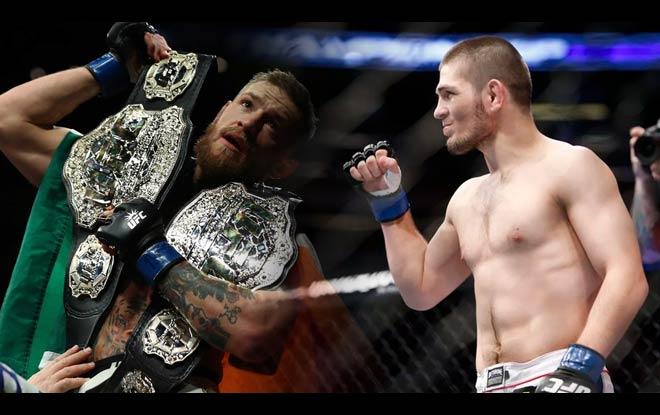 Conor McGregor vs Khabib Nurmagomedov Early betting analysis and rumors