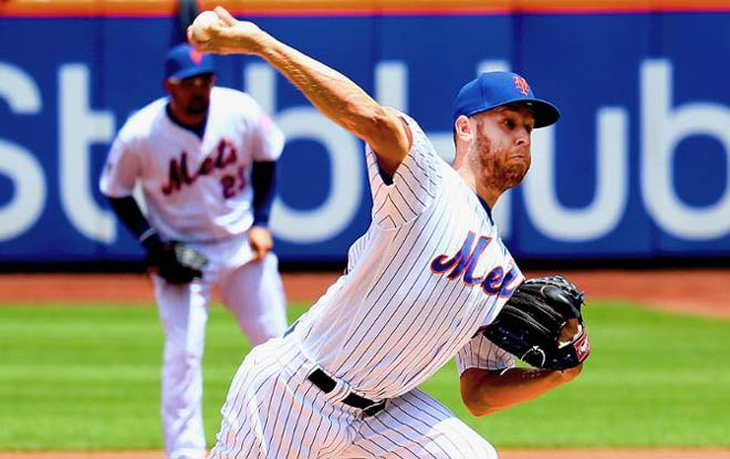 New York Yankees vs. New York Mets Latest odds and Picks