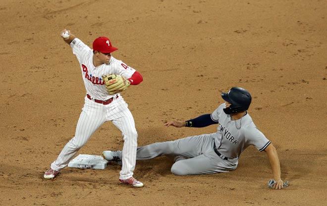 New York Yankees vs. Philadelphia Phillies MLB Betting Odds and Expert Predictions