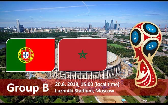 What to Bet on Portugal vs. Morocco World Cup Betting 1