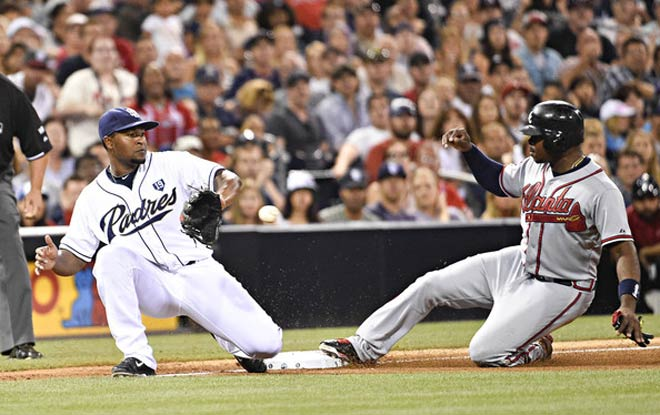 San Diego Padres vs. Atlanta Braves betting odds and expert predictions