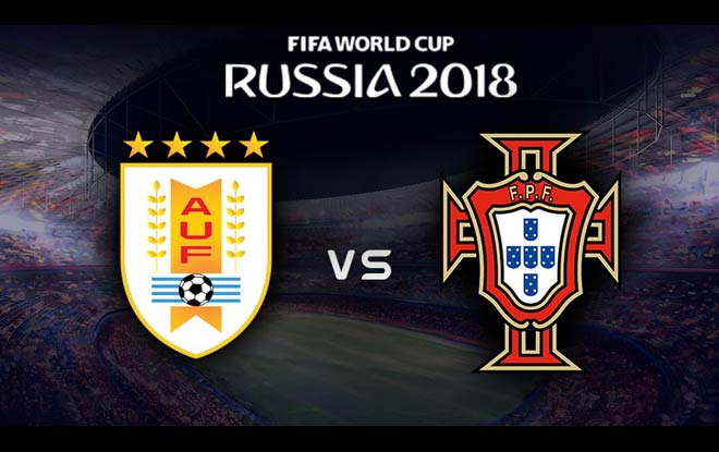 Uruguay vs. Portugal Expert Predictions and Odds World Cup Round of 16