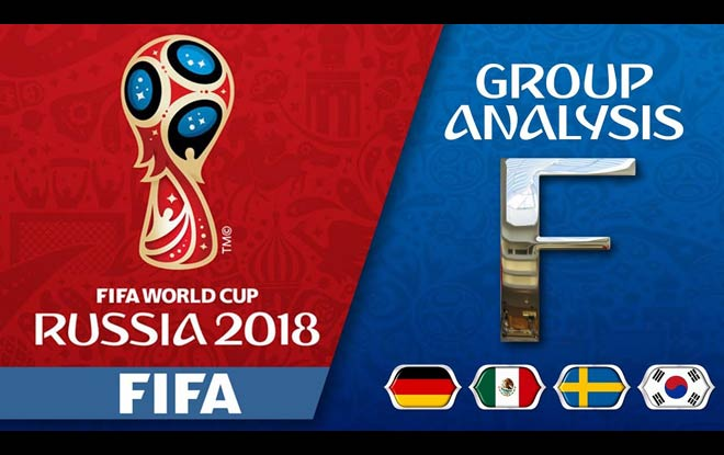 2018 World Cup Group F expert predictions, odds and best bets to make