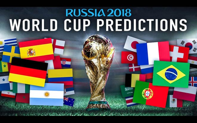 Top Betting Teams to Win the World Cup according to experts