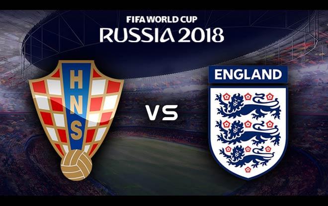 Croatia vs. England World Cup Semi-Finals Odds and Betting Predictions