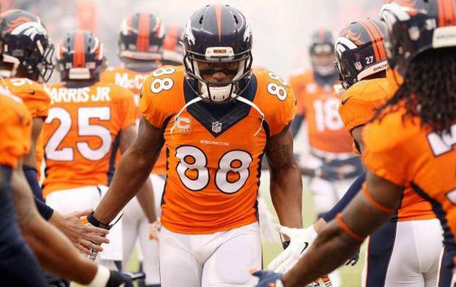 Denver Broncos Season odds, predictions and schedule for betting