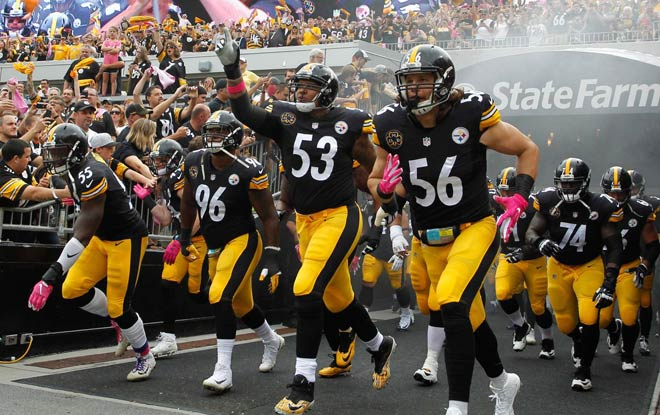 Pittsburgh Steelers Latest odds, expert picks and season analysis
