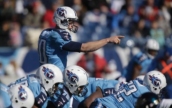 Tennessee Titans 2018 NFL Betting Odds, schedule and betting analysis