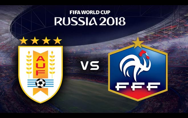 Uruguay vs. France World Cup Quarterfinals Expert Predictions and Updates Odds