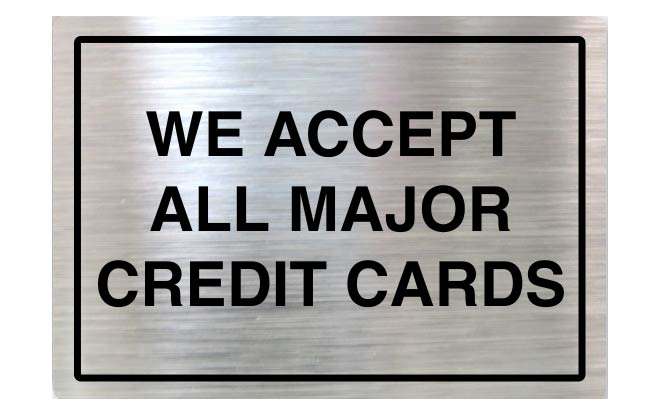 Sportsbooks that Accept Credit Cards