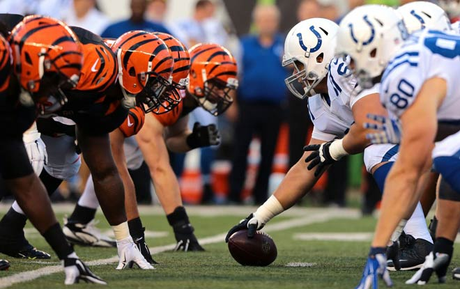 Cincinnati Bengals vs. Indianapolis Colts betting odds, stats and expert predictions