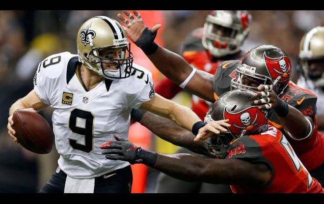 Tampa Bay Buccaneers vs. New Orleans Saints Odds, Expert Predictions and Trends