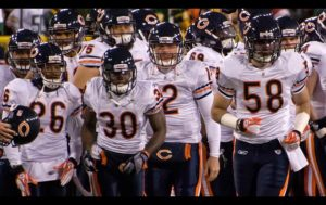 Chicago Bears vs. Carolina Panthers NFL Week 6 Lines, Trends & Betting Analysis