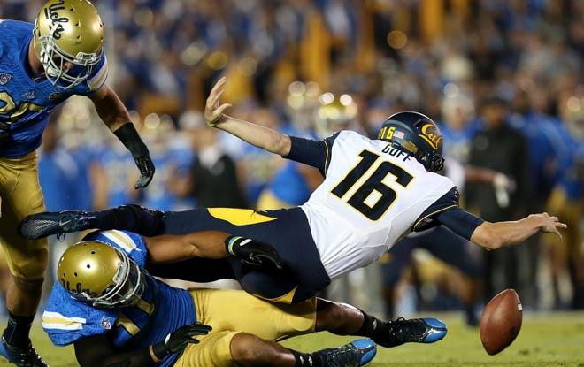 Cincinnati Bearcats vs. UCLA Bruins Best Betting Sites Odds and Expert Predictions