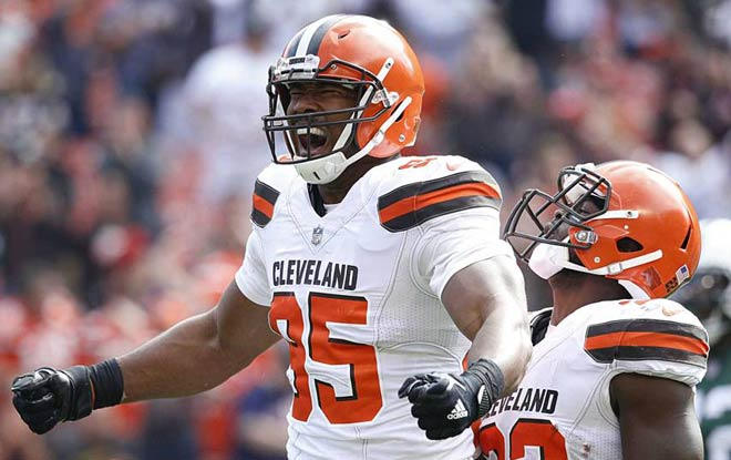 Cleveland Browns 2018 Betting Odds, Stats and Expert Predictions